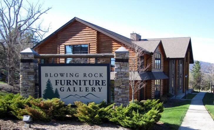 Blowing Rock Furniture Gallery